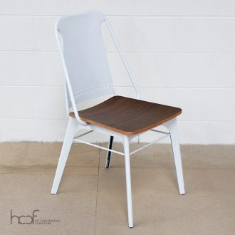 HCCF_Commercial_Furniture_Metal_And_Timber_Dining_Chair_MT558W (2)