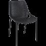 PC010_Plastic_Chair_Black