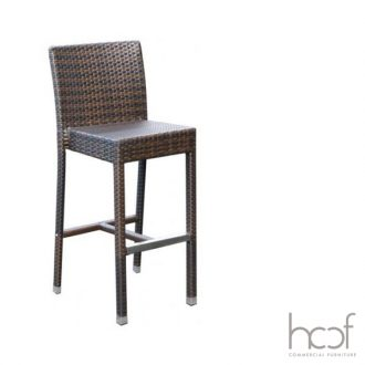 HCCF_Commercial_Furniture_Short_Lead_time_stool_palm-stool-chocolate-logo