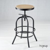 HCCF_Commercial_Furniture_Upholster_Industrial_BarStool_Adjustable_BS108F