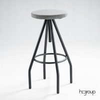 HCCF_Commercial_Furniture_Upholstered_Industrial_BarStool_Adjustable_BS233F