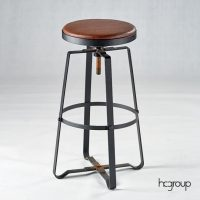 HCCF_Commercial_Furniture_Solid_Timber_Industrial_BarStool_BS237C