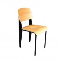 Jean Prouve Replica Chair