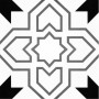 HCCF_Tiles_Black_And_White_T2008_(4_Tiles_1_Pattern)