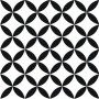 HCCF_Tiles_Black_And_White_Tile_T2444_(4_Tiles_1_Pattern)