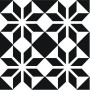 HCCF_Tiles_Black_And_White_Tile_T2446_(4_Tiles_1_Pattern)