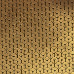 Gold JDL2013-200 Vinyl