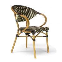 HCCF_Commercial_Furniture_Rattan_wicker_RC-C027-DF2