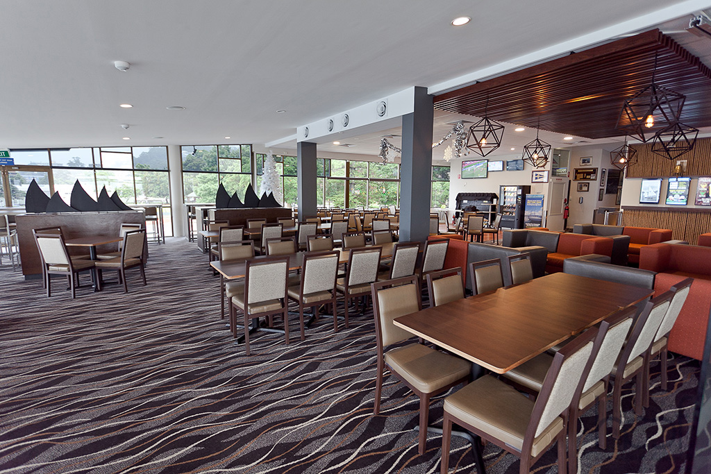 Gosford Sailing Club Restaurant
