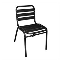 HCCF_Commercial_Furniture_Aluminium_Outdoor_Dining_Chair_MC996S