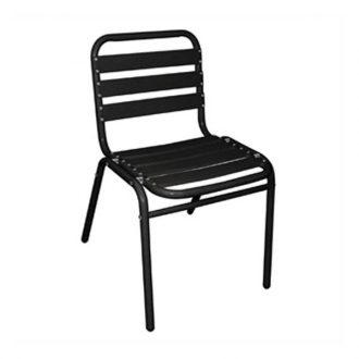HCCF_Commercial_Furniture_Aluminium_Outdoor_Dining_Chair_MC996S