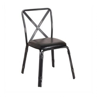 HCCF_Commercial_Furniture_Dining_Chair_Metal_Upholstered_UC646S