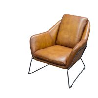 HCCF_Commercial_Furniture_Vintage_leather_Chair_VL7217