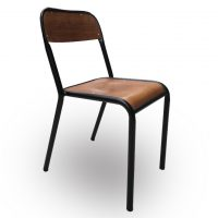 HCCF_Commercial_Furniture_Metal_and_Timber_Dining_Stackable_Chair_MT518