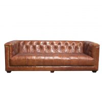 HCCF_Commercial_Furniture_Vintage_leather_Seating_chair_vl5017-3