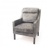 HCCF_Commercial_Furniture_Vintage_leather_Seating_chair_vl7018