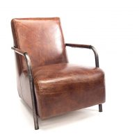 HCCF_Commercial_Furniture_Leather_Vintage_chair_VL7233