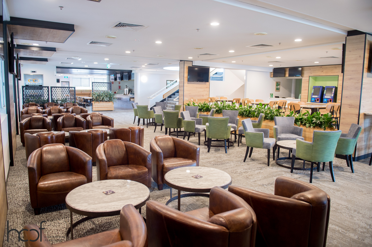 wyong race club hccf commercial furniture. Black Bedroom Furniture Sets. Home Design Ideas