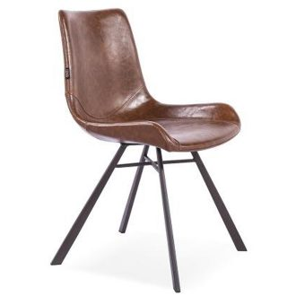 HCCF_Commercial_Furniture_Upholstered_Vinyl_Dining_Chair_UC013P-DC