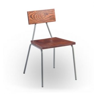 HCCF_Commercial_Furniture_Metal_Timber_Chair_MT576