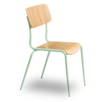 HCCF_Commercial_Furniture_Metal_Timber_Chair_MT587