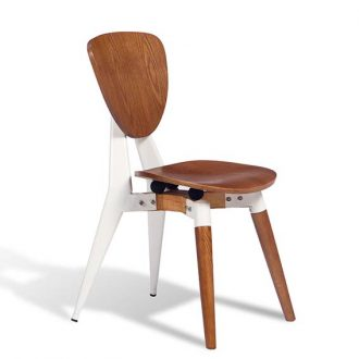 HCCF_Commercial_Furniture_Metal_TImber_Chair_MT1004