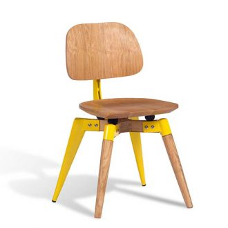 HCCF_Commercial_Furniture_Metal_TImber_Chair_MT1003