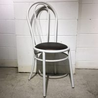 HCCF_Commercial_Furniture_Clearance_Metal_Upholstered_Dining_Chair