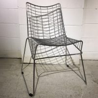 HCCF_Commercial_Furniture_Clearance_Metal_Dining_Chair