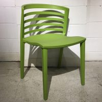 HCCF_Commercial_Furniture_Clearance_Plastic_Dining_Chair_Green