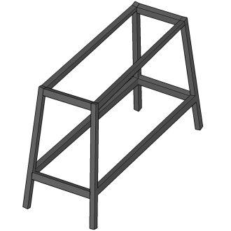 HCCF_Commercial_Furniture_DryBar_Frame_Option_BF700