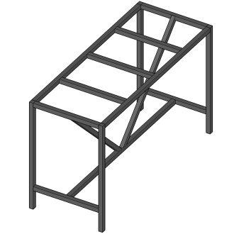 HCCF_Commercial_Furniture_DryBar_Frame_Option_BF900