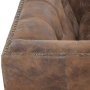HCCF_Commercial_Furniture_Vintage_Suede_Leather_3Seater_Sofa _VL-25508