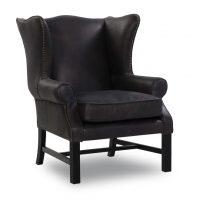 HCCF_Commercial_Furniture_Vintage_Leather_Tub_Chair_Lounge_VL304
