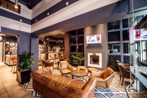 HCCF Commercial Furniture Charlie Chans Sydney