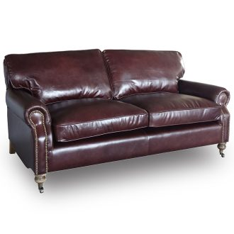 HCCF_Commercial_Furniture_Vintage_Leather_Collection_3_Seat_Sofa_VL113