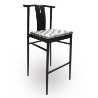 HCCF_Commercial_Furniture_Outdoor_Aluminium_Wicker_Bar_Stool_BS333